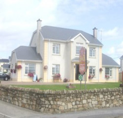 Killavil House Bed and Breakfast Donegal