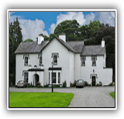 Abbey House B&B Roscommon