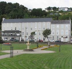 Walter Raleigh Hotel Cork