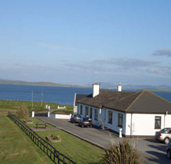 Seaview Farmhouse B&B Sligo
