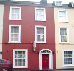 Oaklands Bed and Breakfast Cork