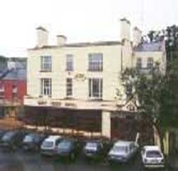 The Baily Court Hotel Dublin
