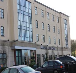 Armagh City Hotel Armagh