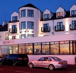 The Bayview Hotel Antrim