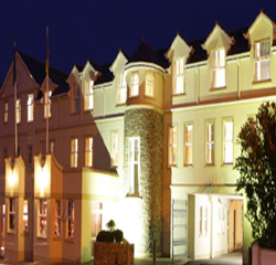 Ballyliffin Hotel Donegal