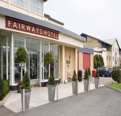 Fairways Hotel Louth