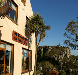 Bunbeg Guest House Donegal