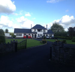 Bunratty Villa b&b Clare