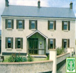Grange Farm House B&B Limerick