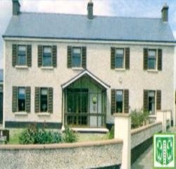 Blanchville Guest House Kilkenny
