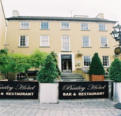 Baileys Of Cashel Hotel Tipperary
