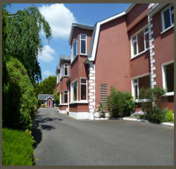 Diamond Hill Guest House Waterford