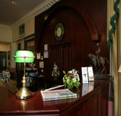 Rhu Glenn Country Club Hotel Waterford