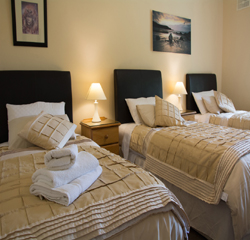 Grove House B&B Louth