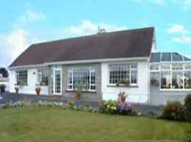 Saint Endas B&B Kerry