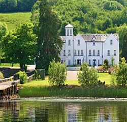 Knockninny Country House ,Fermanagh,
