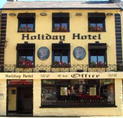 Holiday Hotel Galway