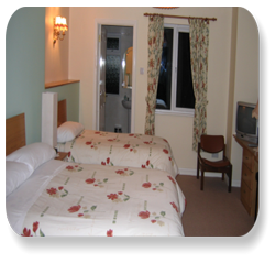 Birchwood Bed and Breakfast Meath