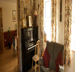 Yeats Lodge Bed and Breakfast Sligo