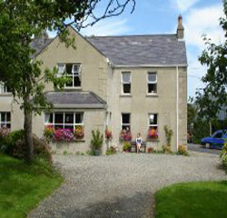 Trean House Bed and Breakfast Donegal