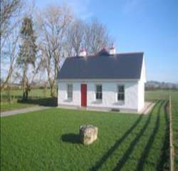 Kellys Cottage Self Catering Accommodation in Roscommon Ireland