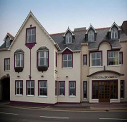 Fitzgeralds Hotel Donegal