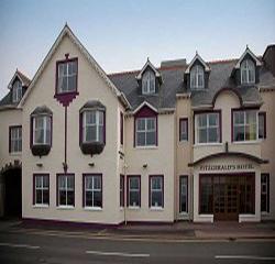 Fitzgeralds Hotel Donegal