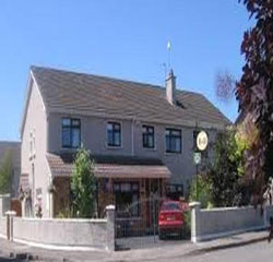 Brookside House Bed and Breakfast Cork