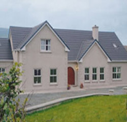 Glendowan House Bed and Breakfast Donegal