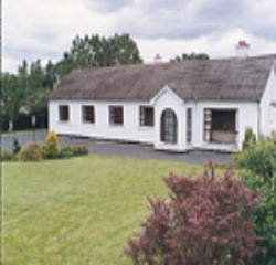 Two Mile House Bed and Breakfast Kildare
