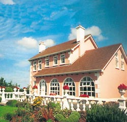 Ballingowan House B&B Newcastle West Limerick