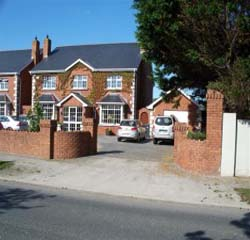 Beach Lodge B&B Meath