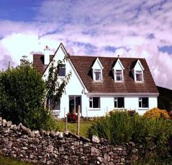Achill Isle House B&B Mayo