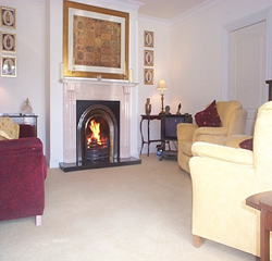 Park Lodge Bed and Breakfast Limerick