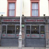 Ashfield House Hostel Dublin