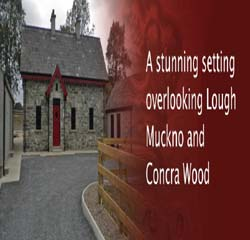 Muckno Lodge Self Catering Cottage