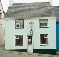 Brae House Bed and Breakfast Donegal