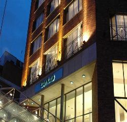 Conrad Hotel Dublin