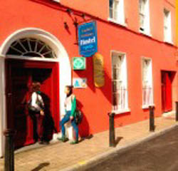 Cashel Holiday Hostel Tipperary