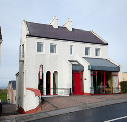 Ceol Na Mara Guest House Sligo