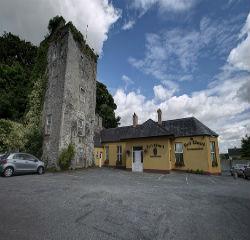 Lord Edward accommodation