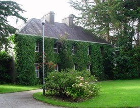 Billeragh House Hostel Kerry