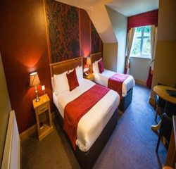 Ballyliffin Lodge Hotel Donegal