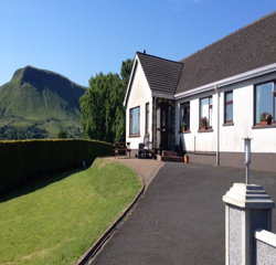 Cullentra House Bed and Breakfast Cushendall Antrim