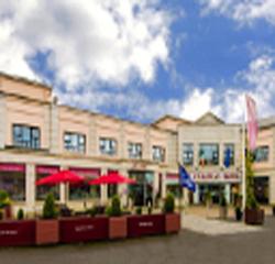 Glenroyal Hotel Kildare