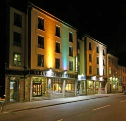 Grand Central Hotel Donegal