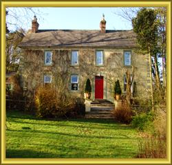 Derrynaflan Bed and Breakfast Tipperary