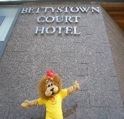 Bettystown Court Hotel Meath