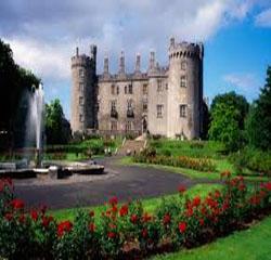 Laurels Guest House Kilkenny