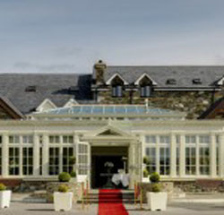 The Heights Hotel Killarney Kerry Bed And Breakfasts Ireland